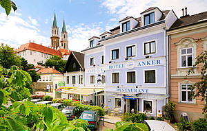 Special Events: Accommodation - IST Austria